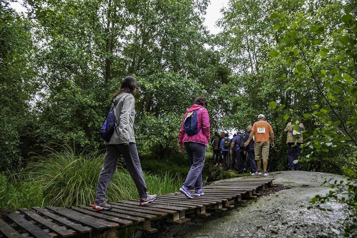 Associação Beselguense - Atividades Caminhada - 4